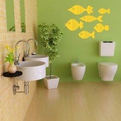Fish-School-Wall-Decal