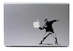 Laptop-sticker-Apple-thrower
