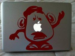 Laptop-Sticker-Mr-Potato-Head
