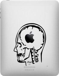 Laptop-Sticker-Brain