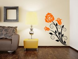 Fragile-Roses-Beautiful-Wall-Sticker