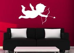 Cupid Wall Sticker