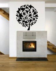 Tree Full Of LOVE - Vinyl Wall Decal