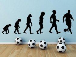 Football PRO Evolution - Large Wall Decoration