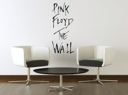 Pink Floyd - The Wall - Large Vinyl Sticker