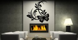 Butterfly Dream Wall Decoration