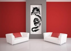Chinese Dragon - Oriental Decoration
