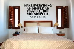 JC Design 'Make everything as simple as possible, but not simpler.' A.Einstein Q
