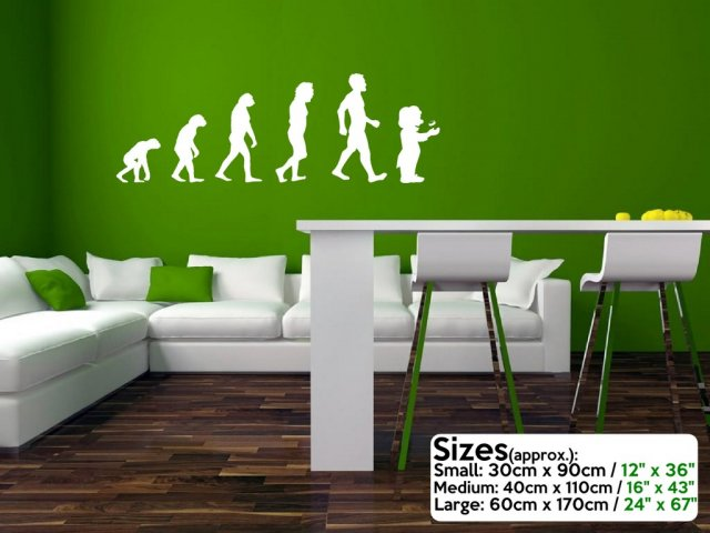 The Rings Funny Wall Decor Wall Stickers Store UK Shop With Wall