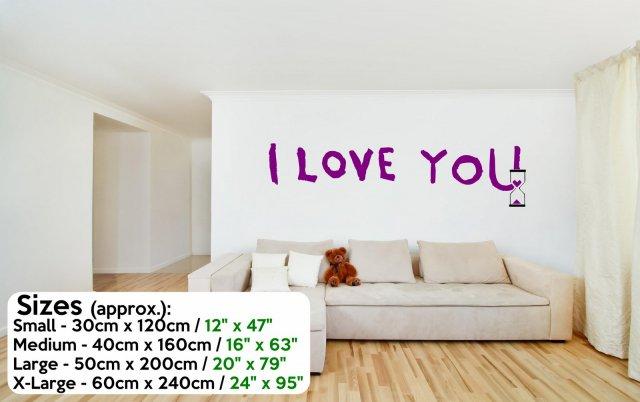 Graffitti Kids Room Uk