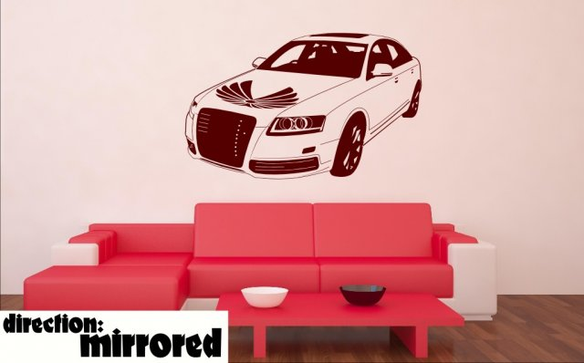 Wall Stickers World