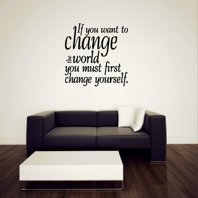 jc design  u0026 39 if you want to change the world you must first