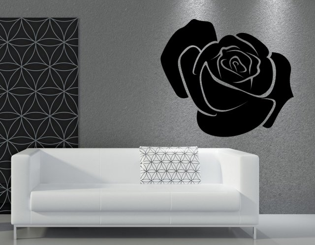 Full Wall Mural Decals: Wall Stickers Store - UK Shop