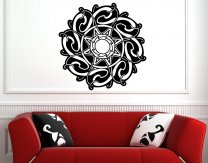 Amazing Celtic Symbol - Art Wall Decor