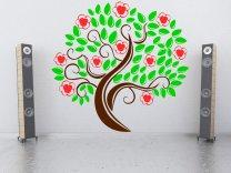 Fabulous Giant Tree - Kid's Room / Nursery / Bedroom Huge Wall Decor