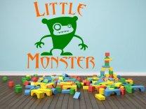 Little-Monster-Wall-Sticker
