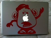 Laptop-Sticker-Mr-Potato-Head