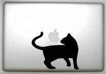 Laptop-Sticker-Cat