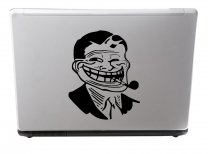 Laptop-Sticker-Troll-Dad