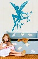 Fairy-in-a-tree-sticker