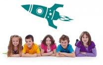 Fantastic-Rocket-Nursery-Kids-Room-Large-Wall-Sticker