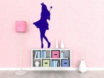 Lovely-Princess-Girl-Room-Nursery-Wall-Decor