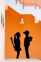 Banksy-Boy-Meets-Girl-X-large