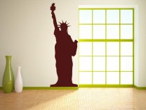 The-Statue-of-Liberty-Decal