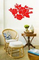Beautiful Roses floral decors