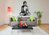 Meditating Buddha -  Beautiful Wall Art