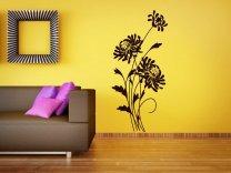 Giant Flowers - Beautiful Wall Decor