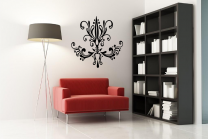Splendid vinyl wall art