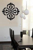 Fancy Ornate Wall Decoration