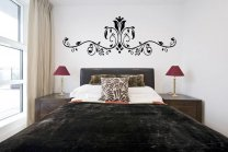 Wonderful Large Wall Art / Vinyl Wall Sticker