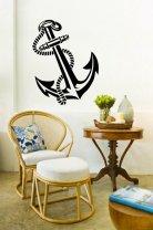 Anchor - Nautical / Marine Wall Decoration