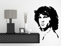 Jim Morrison - The Doors - Perfect Wall Decoration