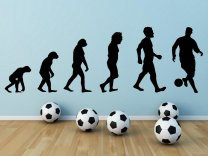 Football PRO Evolution - Large Wall Decoration