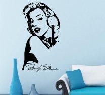 Marilyn Monroe Amazing Portrait - Wall Decoration