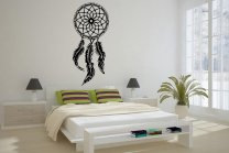 'Dreamcatcher' - Lovely Vinyl Decal
