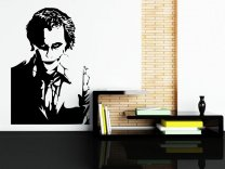 Joker - Great Vinyl Wall Sticker