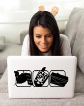 Geocache - Amazing Wall / Car / Laptop Sticker For Geocaching Enthusiast