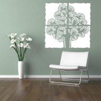 Huge Wonderful Tree - Living Room / Bedroom / Dining Room Wall Decor