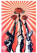Shepard-Fairey-Guns-and-Roses